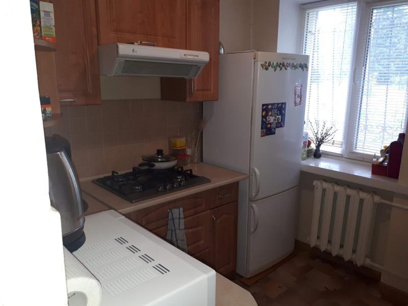 Купить 1-комнатная квартира, Харьков, Павлово Поле, 23 Августа