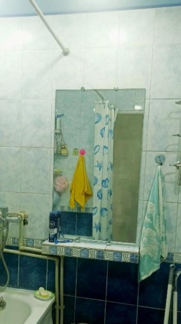 Купить 2-комнатная квартира, Харьков, Салтовка, Юбилейный пер.