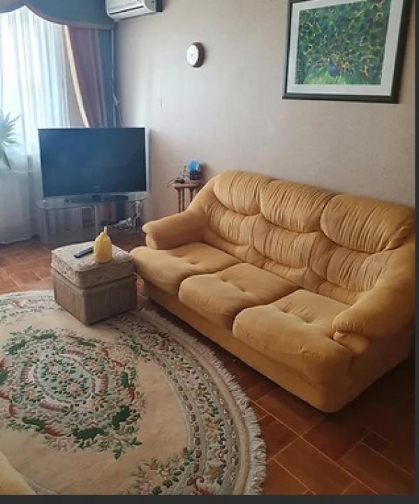 Купить 4-комнатная квартира, Харьков, Северная Салтовка, Метростроителей