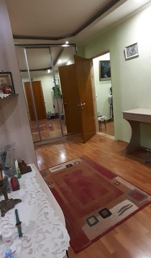 Купить 3-комнатная квартира, Харьков, Бавария, Цементная