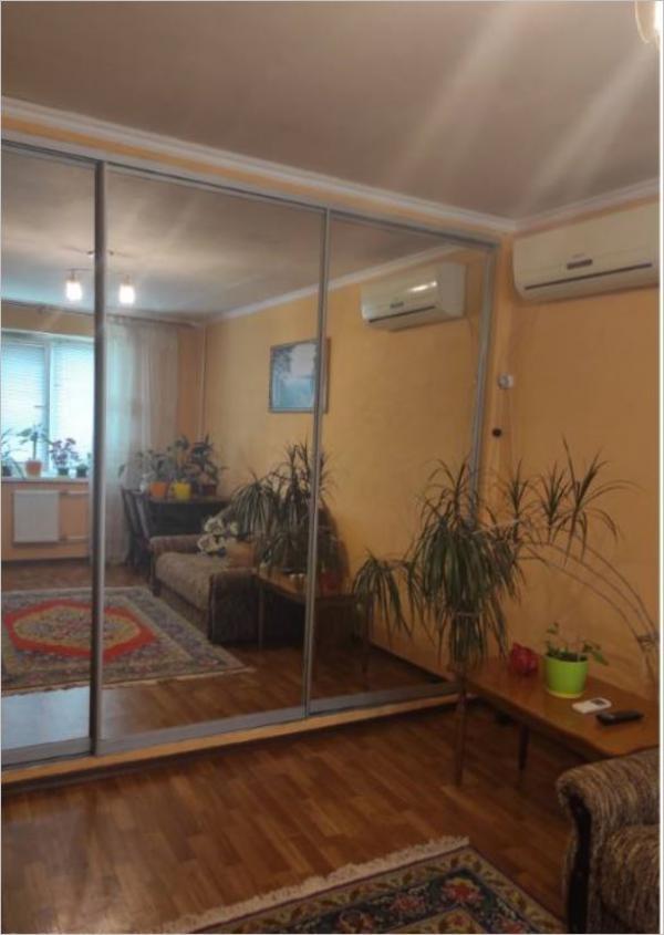 Купить 2-комнатная квартира, Харьков, Салтовка, Благодатная ул. (Горького)