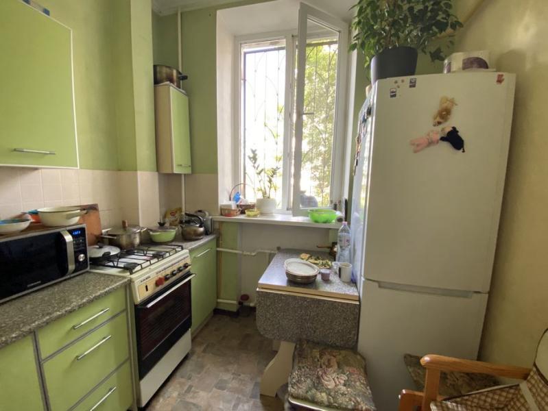 Квартира, 2-комн., Харьков, Восточный, Мира (Ленина, Советская)