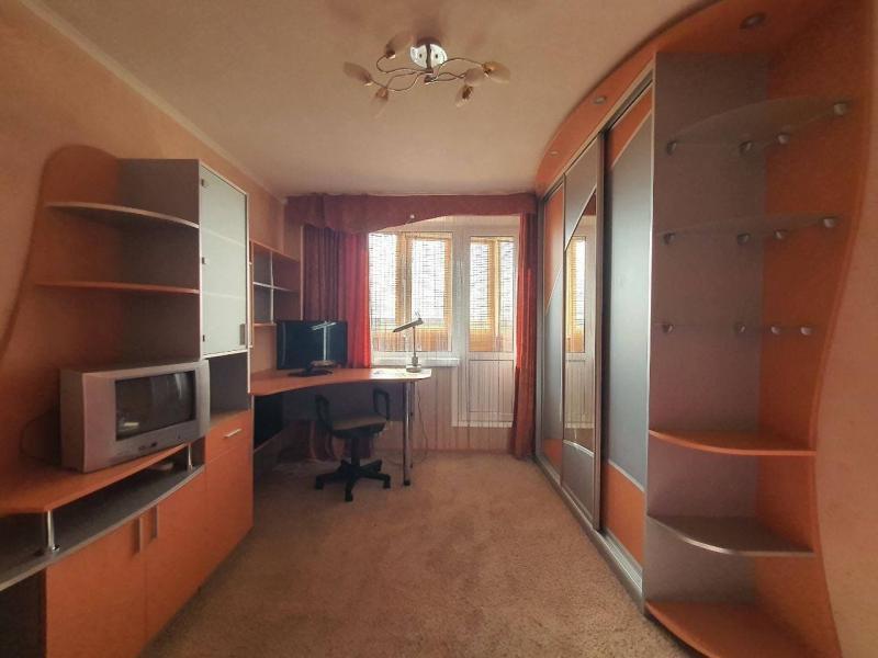 Купить 4-комнатная квартира, Харьков, Северная Салтовка, Леся Сердюка (Командарма Корка)