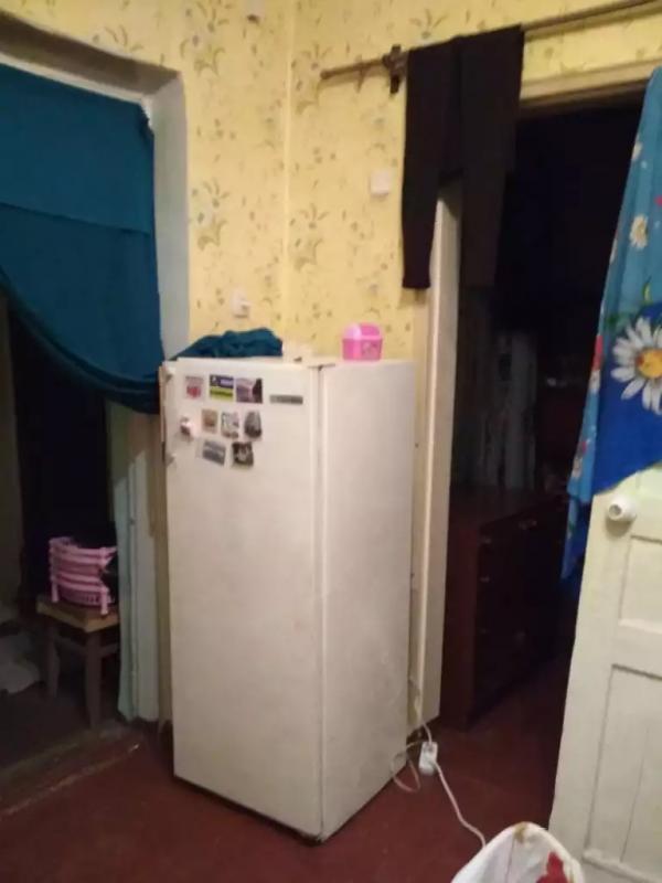 Купить 1-комнатная квартира, Подворки, Макаренко, Харьковская область