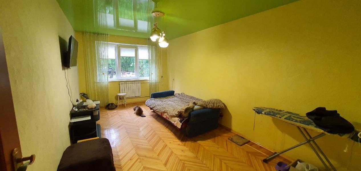 Купить 2-комнатная квартира, Харьков, Салтовка, Гвардейцев Широнинцев