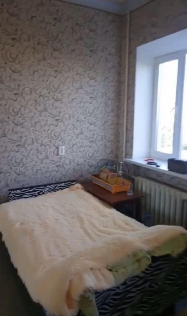 Купить 1-комнатная гостинка, Харьков, Лысая Гора, Куриловская (Ленинградская)