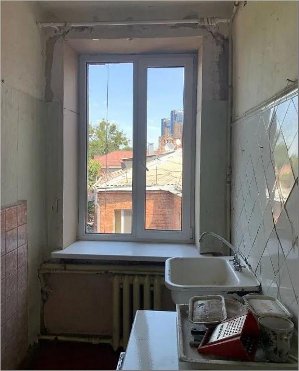 Купить 2-комнатная квартира, Харьков, НАГОРНЫЙ, Гуданова