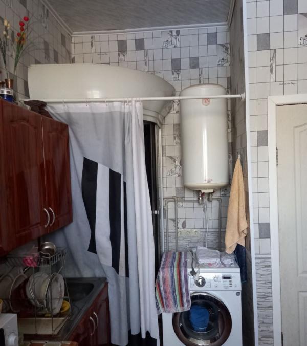 Купить 3-комнатная гостинка, Харьков, Бавария, Волосная (Ногина Виктора)