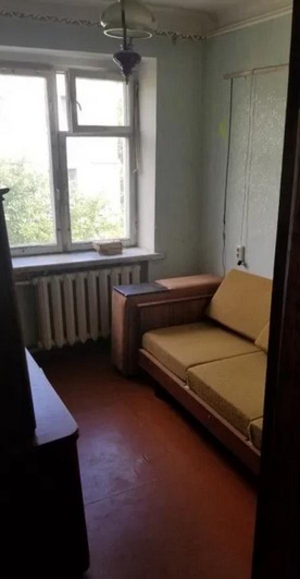 Купить квартира, Высокий, Франко, Харьковская область