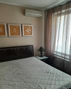 3-комнатная квартира, Харьков, Алексеевка, Ахсарова