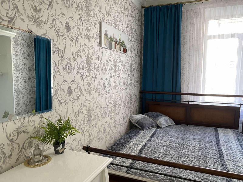 Купить 2-комнатная квартира, Харьков, Центр, Спартаковский пер.