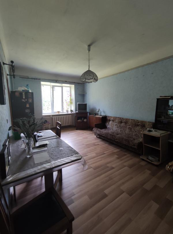 Квартира, 1-комн., Харьков, Одесская, Забайкальский пер.