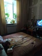 2-комнатная гостинка, Харьков, ОСНОВА, Привокзальная