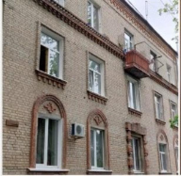 Купить 2-комнатная гостинка, Харьков, Старая салтовка, Льва Ландау пр.