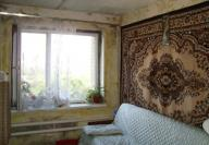 1-комнатная гостинка, Харьков, Бавария, Тимирязева