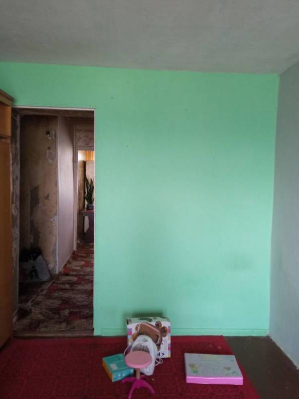 Купить 1-комнатная квартира, Чугуев, Дружбы, Харьковская область