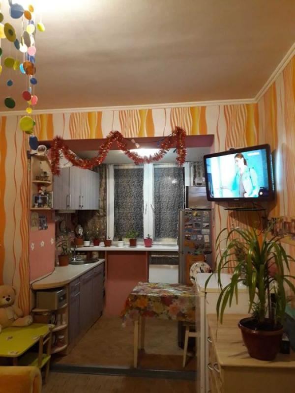 Купить 1-комнатная гостинка, Харьков, Масельского метро, Мира