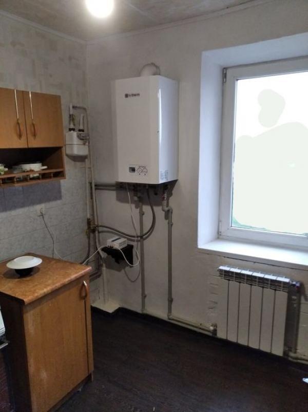 Купить 3-комнатная квартира, Безлюдовка, Кооперативная (Петровского), Харьковская область