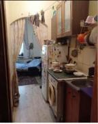 1-комнатная гостинка, Харьков, Восточный, Мира