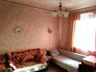 1-комнатная гостинка, Харьков, Артема поселок, Черноморская