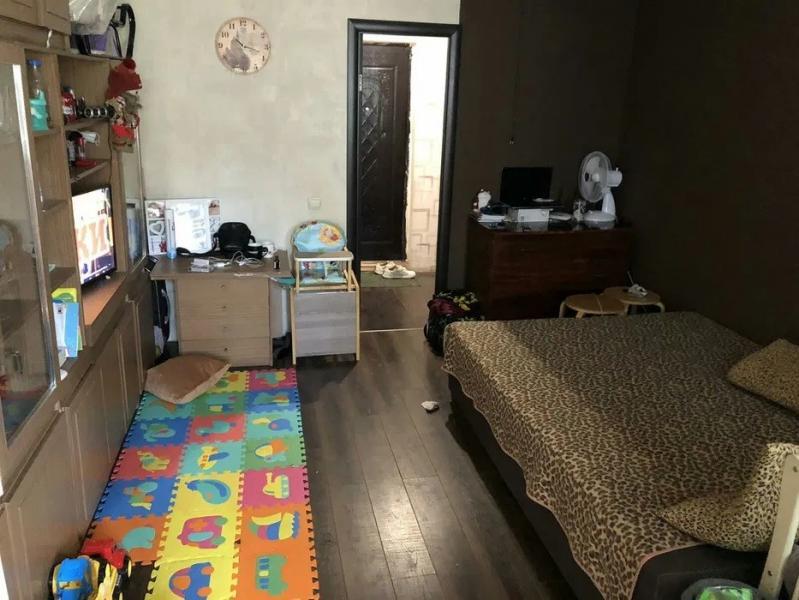 Купить 1-комнатная гостинка, Харьков, Восточный, Электровозная