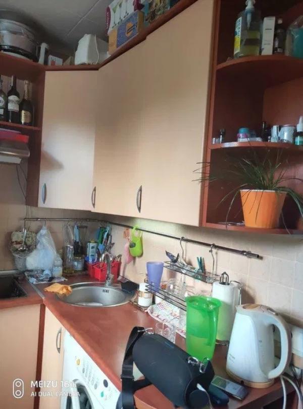 Купить 1-комнатная квартира, Харьков, ШИШКОВКА, Старошишковская