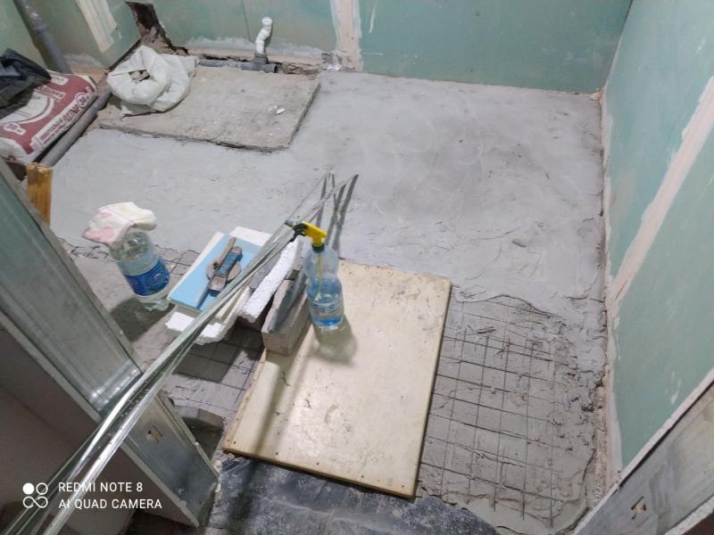 Купить 1-комнатная квартира, Харьков, Старая салтовка, Белостокский пер.