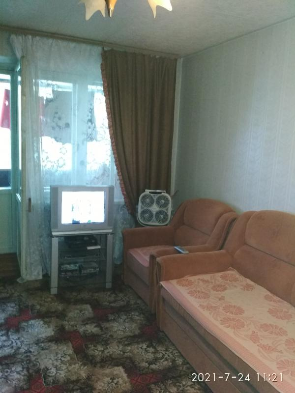 Купить 2-комнатная квартира, Солоницевка, Сумской путь, Харьковская область