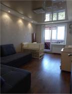 3-комнатная квартира, Харьков, Салтовка, Академика Барабашова