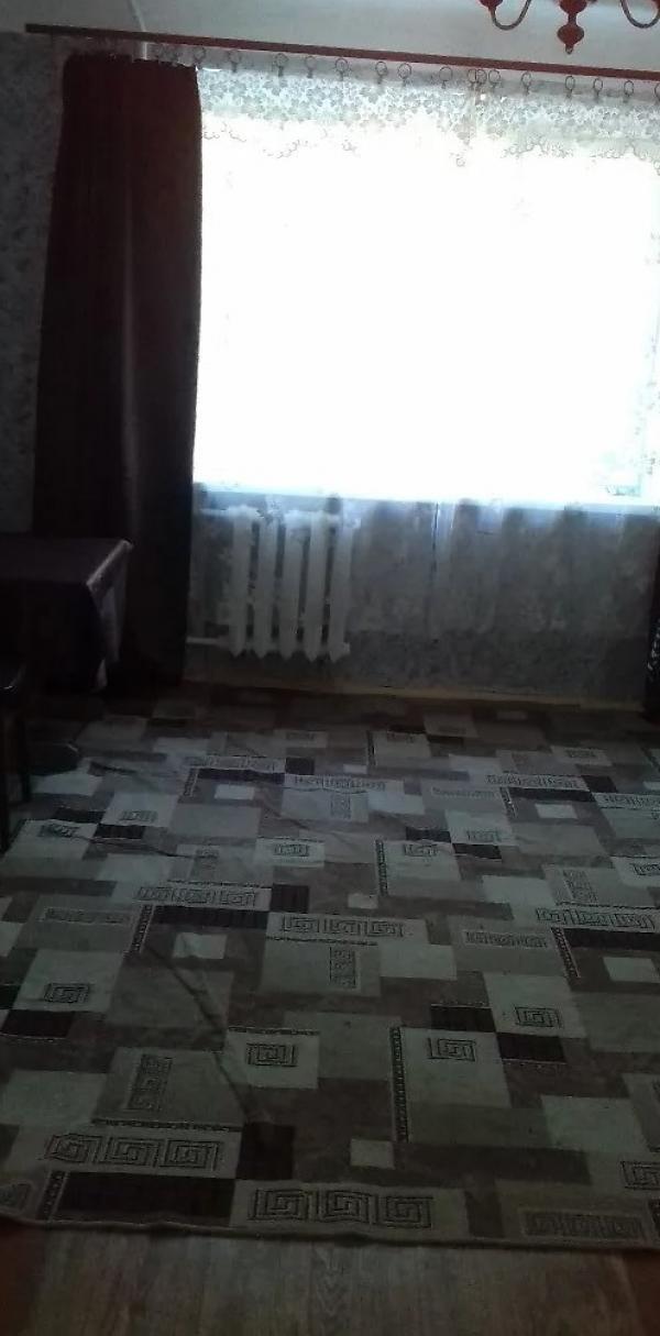 Купить 1-комнатная гостинка, Харьков, ОДЕССКАЯ, Зерновая (Совхозная 1-19)