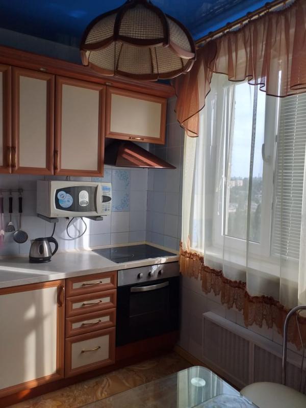 Квартира, 2-комн., Харьков, 606Ам/р, Гарибальди