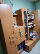 3-комнатная квартира, Харьков, Горизонт, Большая Кольцевая