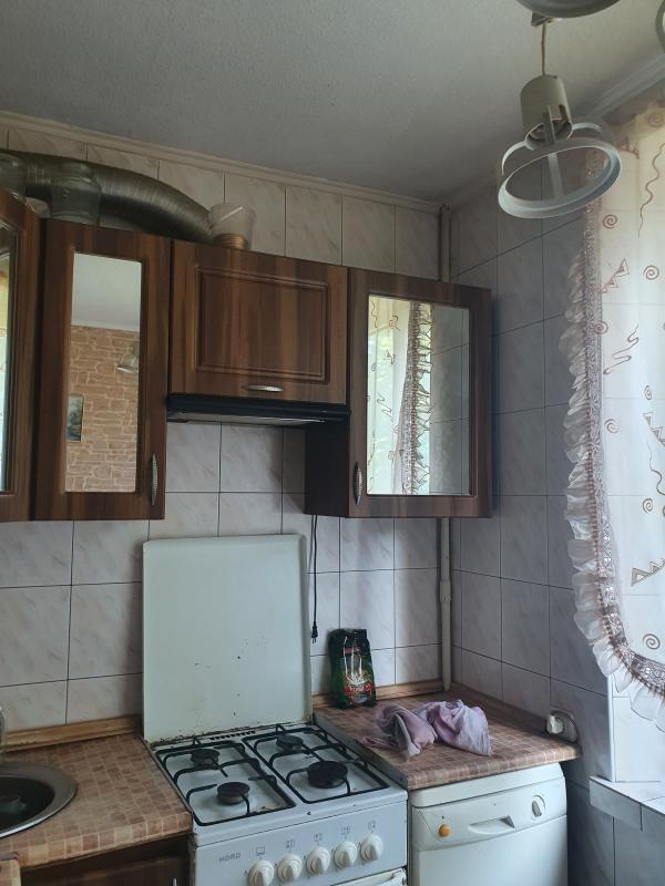 Купить 2-комнатная квартира, Харьков, Залютино, Борзенко