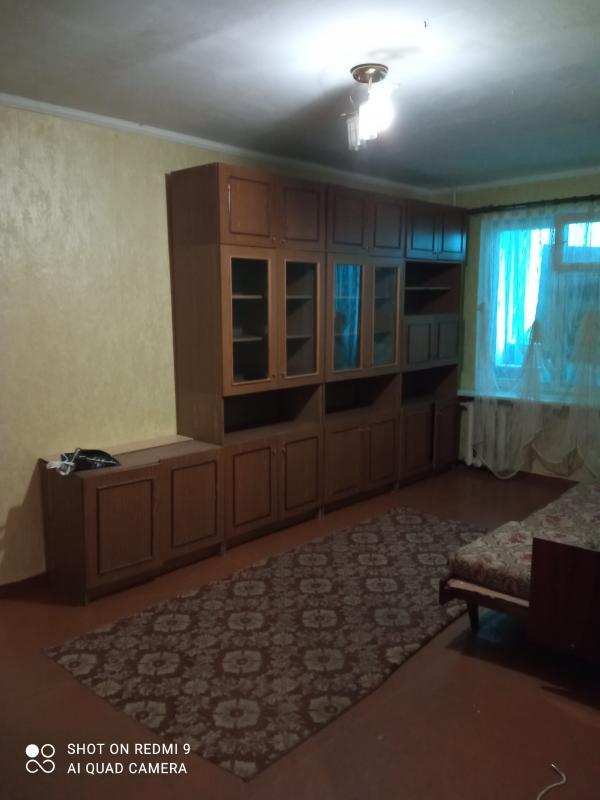 Купить 1-комнатная квартира, Чкаловское, Свободы, Харьковская область