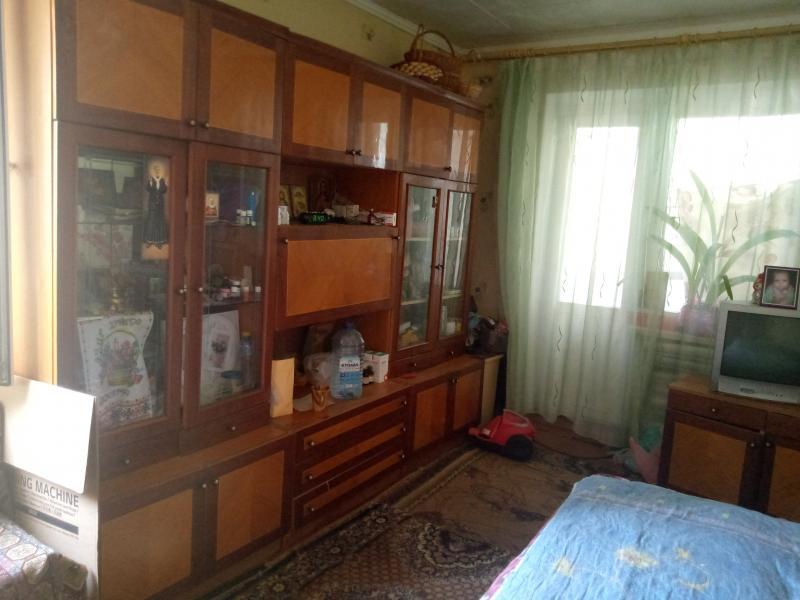 Купить 2-комнатная квартира, Чкаловское, Гагарина, Харьковская область