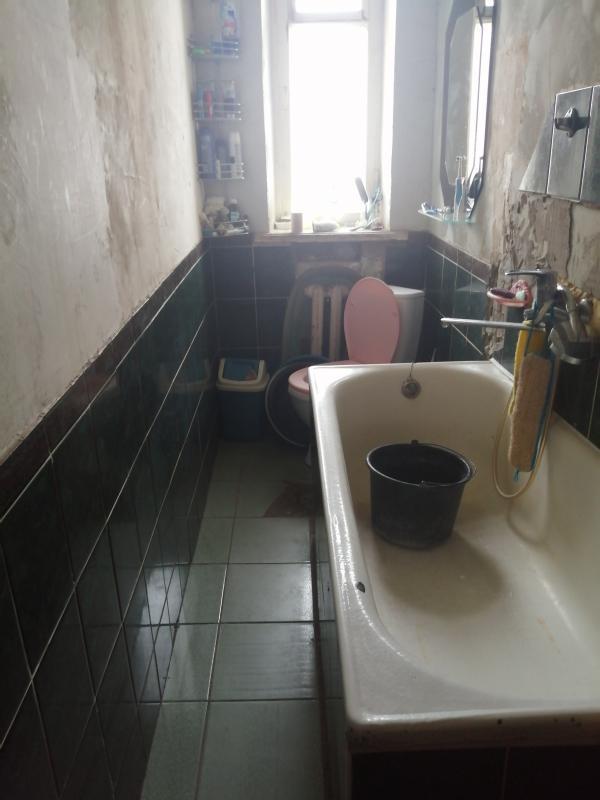 Купить 1-комнатная гостинка, Харьков, ШИШКОВКА, 1-й Лесопарковый пер.