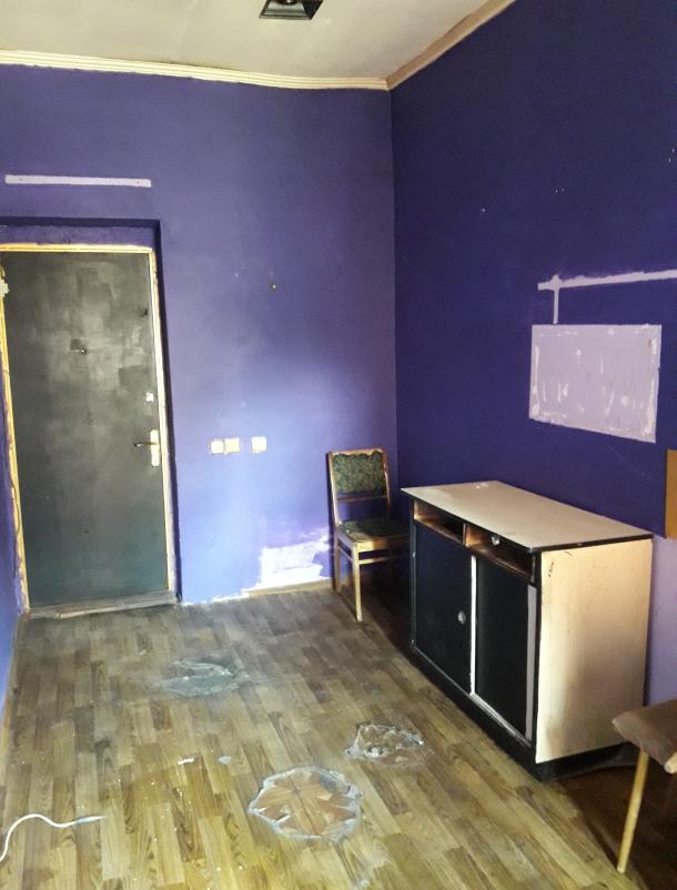 Купить 1-комнатная квартира, Харьков, Центр, Полтавский Шлях