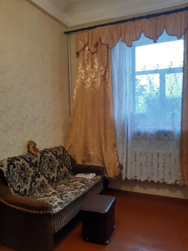 Купить 1-комнатная гостинка, Харьков, Центр, Лопатинский пер.