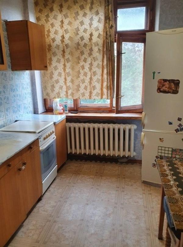 Купить 3-комнатная квартира, Харьков, ХТЗ, Мира