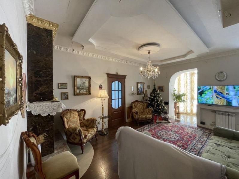 Купить 3-комнатная квартира, Харьков, НАГОРНЫЙ, Свободы