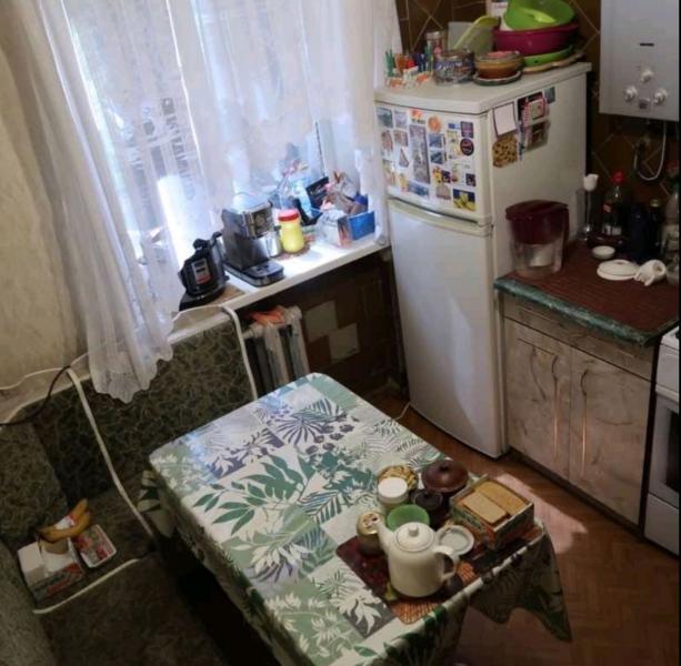 Купить 1-комнатная квартира, Харьков, Павлово Поле, Науки пр.