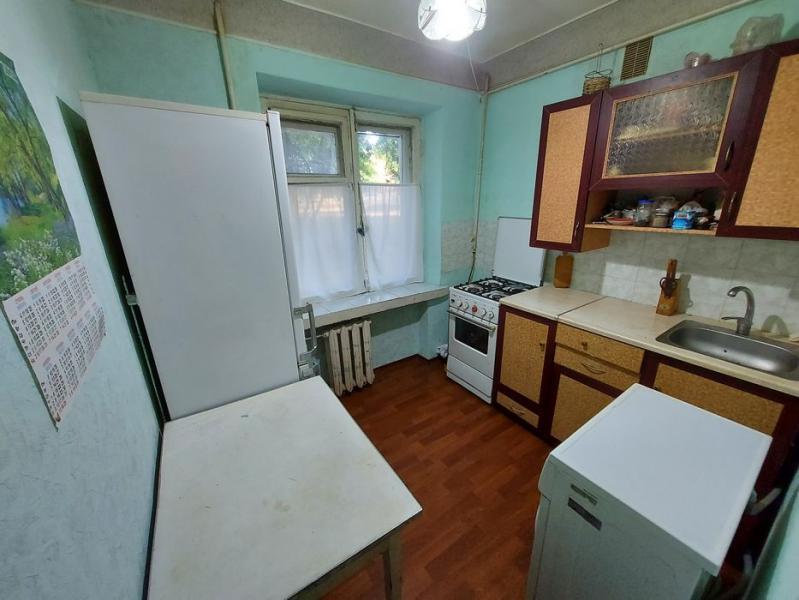 Купить 1-комнатная квартира, Харьков, Залютино, 1-й Золочевский пер.