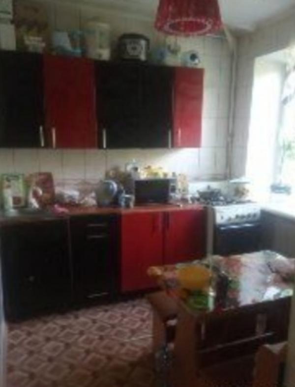 Купить 1-комнатная квартира, Чугуев, Харьковская область