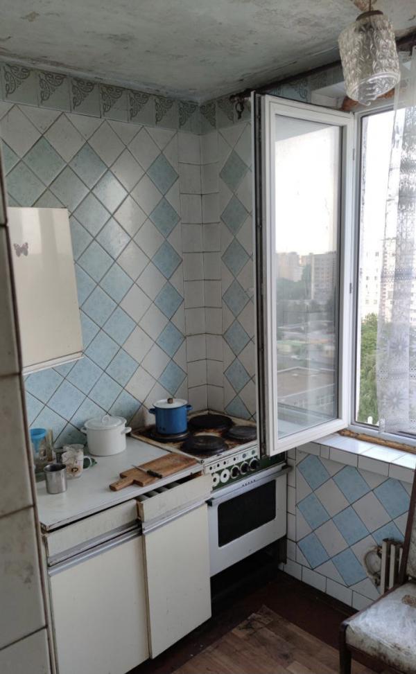 Квартира, 2-комн., Харьков, Алексеевка, Победы пр.