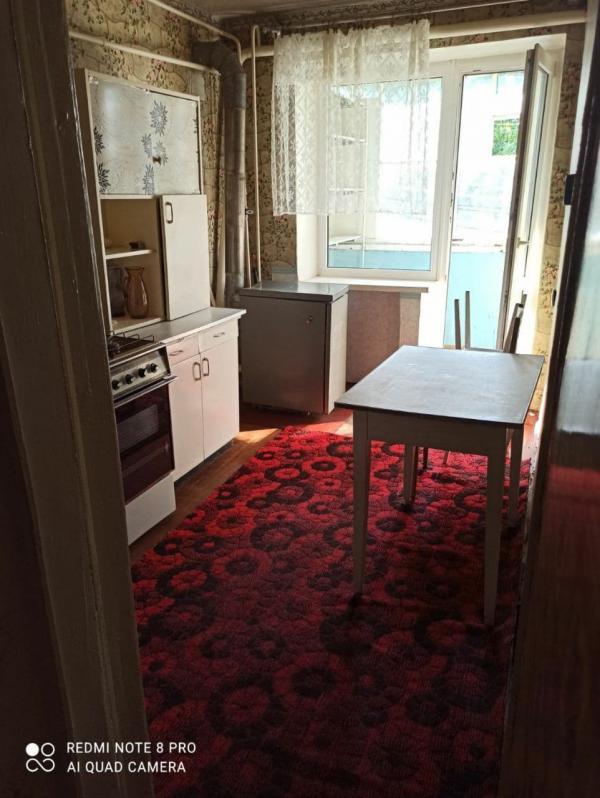 Купить 2-комнатная квартира, Андреевка (Балакл), Харьковская область