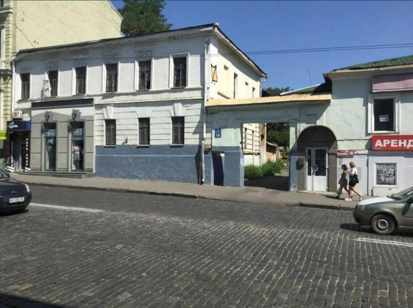 Квартира, 2-комн., Харьков, Центр, Сумская