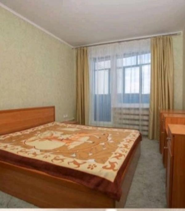 Купить 3-комнатная квартира, Харьков, Салтовка, Академика Барабашова