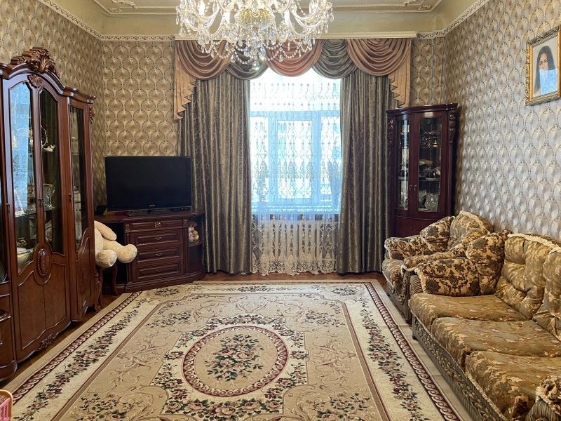 Купить 4-комнатная квартира, Харьков, Центр, Маршала Бажанова