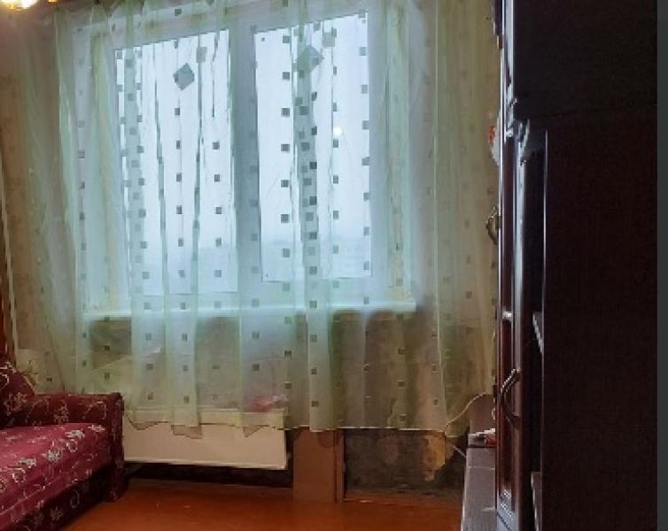 Купить 1-комнатная гостинка, Харьков, ОДЕССКАЯ, Гагарина проспект