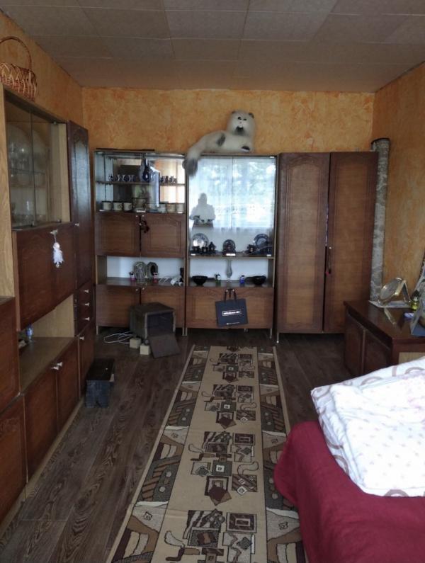 Купить 1-комнатная квартира, Новопокровка, Харьковская область